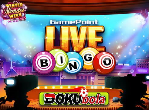 Agen Bingo Online