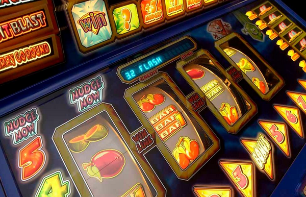 Agen Classic Game Slot